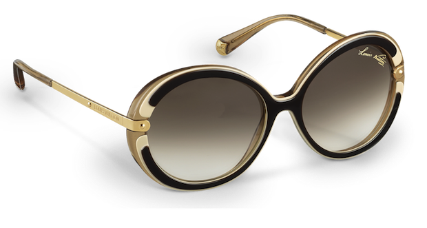 2e0f4beecd0 Louis Vuitton Anthea Sunglasses – aesthete