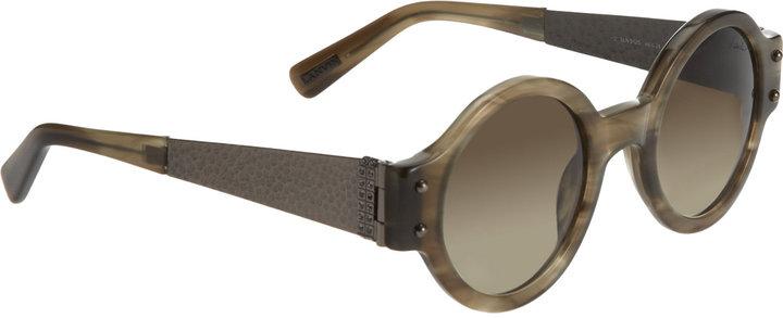 f239abf06d2 Lanvin Circle sunglasses