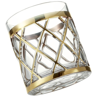 Altuzarra Double Old Fashioned Glasses - Set of 4