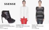 Designer sales