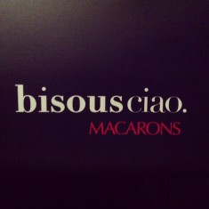 Bisou Ciao Macarons in New York City