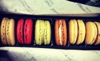 Macarons from Bisou Ciao