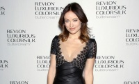 Olivia Wilde Revlon Global Brand Ambassador, Launches the New Revlon Luxurious ColorSilk Buttercream at-home Hair Color