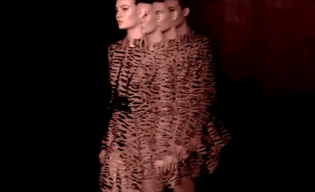 McQ by Alexander McQueen Autumn/Winter 2013-2014 collection fashion film