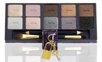 Tarte cosmetics eco-friendly eyeshadow palette