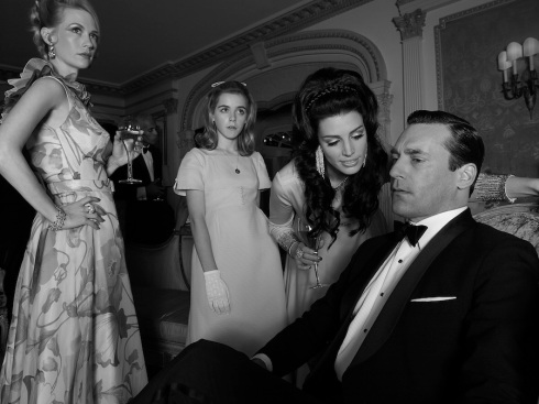 Mad Men Season 6 Photos
