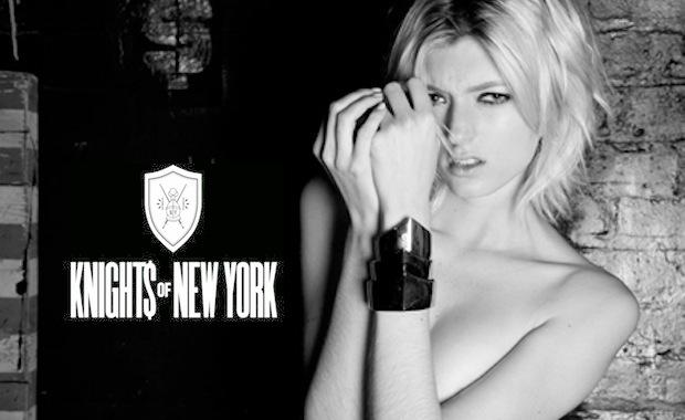Knight$ of New York Promo Photo