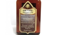 One n Only Argan Oil hair treatment