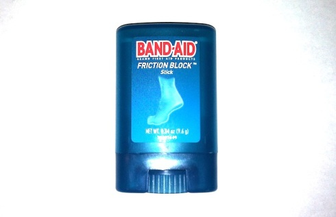 Band Aid Friction Block Stick