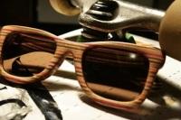 EQO Optics skateboard sunglasses