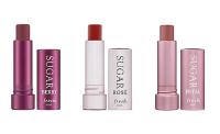 Fresh Sugar Lip Treatment in berry, rose, and petal